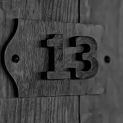 Escape room Bratislava - Izba číslo 13, Box 13