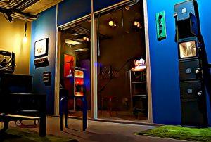 Escape Room v bratislave: Izba číslo 13 - Battle Arena